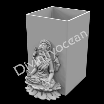 Laxmi on Lotus SQ Pen Stand